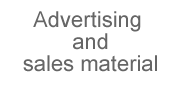1_Advert and sales Materieal